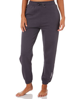 OFF BLACK WOMENS CLOTHING SWELL PANTS - S8204543OFFBK