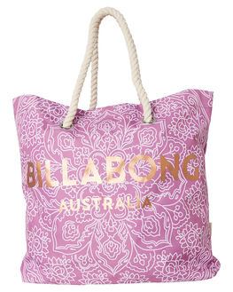 MULBERRY WOMENS ACCESSORIES BILLABONG BAGS + BACKPACKS - 6682124M58