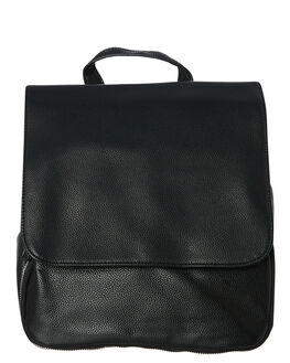 BLACK OUTLET WOMENS THERAPY BAGS + BACKPACKS - 10983BLK