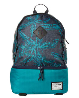 TROPICAL PRINT MENS ACCESSORIES BURTON BAGS - 177571444