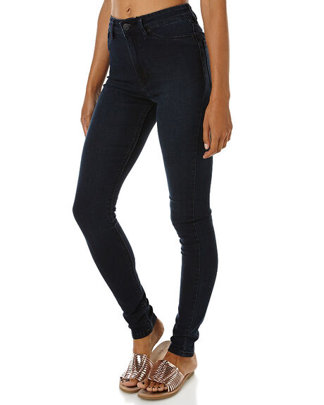 WITCHDOCTOR WOMENS CLOTHING RES DENIM JEANS - RW0298WIT
