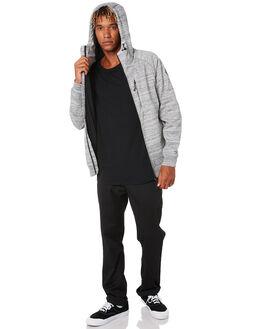 GREY MARLE MENS CLOTHING RIP CURL JUMPERS - CFEAK90085
