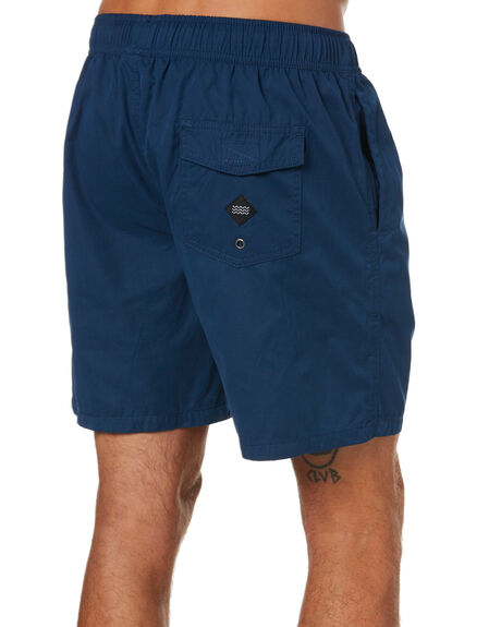 STEEL MENS CLOTHING SWELL BOARDSHORTS - S5164231STL