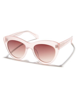 COTTON CANDY WOMENS ACCESSORIES OSCAR AND FRANK SUNGLASSES - 004CANDY