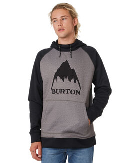 HEATHER MENS CLOTHING BURTON JUMPERS - 108911022