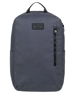 IRON GATE MENS ACCESSORIES QUIKSILVER BAGS + BACKPACKS - EQYBP03626-KZM0