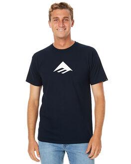 NAVY MENS CLOTHING EMERICA TEES - 6130002203401