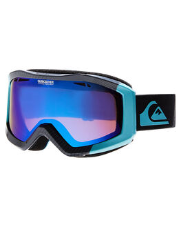 QUIET SHADE SNOW ACCESSORIES QUIKSILVER GOGGLES - EQYTG03010KZE0