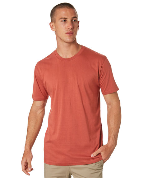 CORAL MENS CLOTHING AS COLOUR TEES - 5001CORAL
