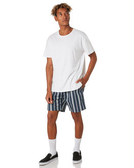 NAVY MENS CLOTHING SWELL SHORTS - S5184236NAVY
