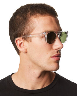 CRYSTAL CLEAR GREEN MENS ACCESSORIES NIKE SUNGLASSES - EV0923903
