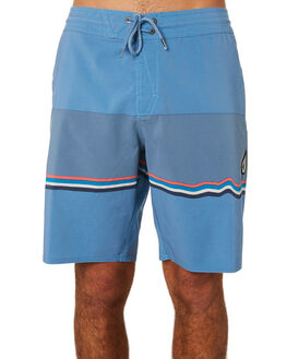 BLUE RINSE MENS CLOTHING VOLCOM BOARDSHORTS - A0811904RNE