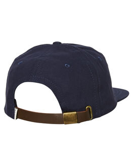 NAVY MENS ACCESSORIES KATIN HEADWEAR - HTSTO05NVY
