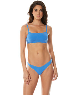 CORNFLOWER WOMENS SWIMWEAR ZULU AND ZEPHYR BIKINI SETS - ZZ1620CRN