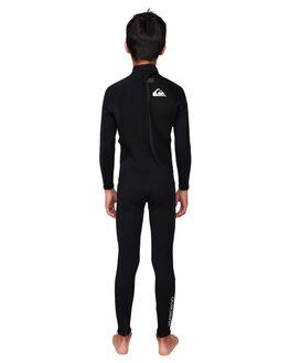 BLACK BOARDSPORTS SURF QUIKSILVER BOYS - EQBW103044-KVD0
