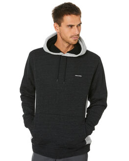 SULPHUR BLACK MENS CLOTHING VOLCOM JUMPERS - A5812004SLF