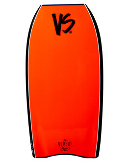 ROYAL BLUE FLURO RED BOARDSPORTS SURF VS BODYBOARDS BOARDS - V19FLOW41RBRBLUR