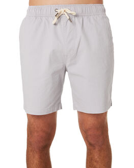 CEMENT MENS CLOTHING ACADEMY BRAND SHORTS - 20S602CEM