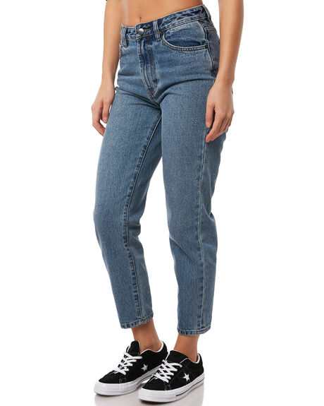 TOO BLUE WOMENS CLOTHING INSIGHT JEANS - 1000064877TOBL