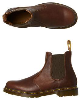 CARPATHIAN MENS FOOTWEAR DR. MARTENS BOOTS - SS22011220CARPM