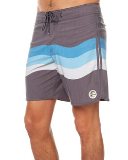 GREY AOP MENS CLOTHING O'NEILL BOARDSHORTS - 4011806GRY