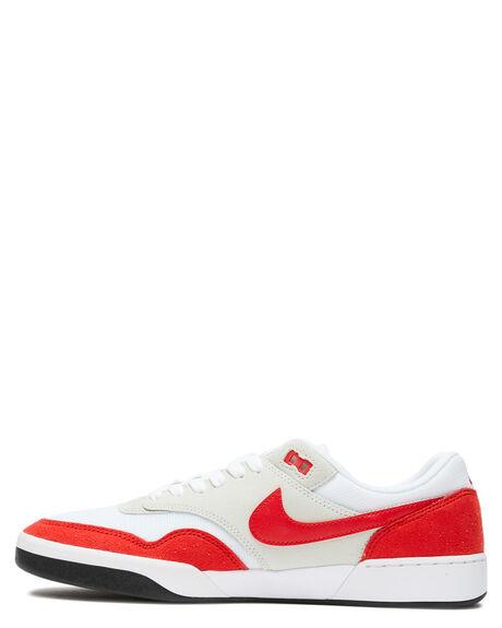 SPORT RED MENS FOOTWEAR NIKE SNEAKERS - CK3464-600