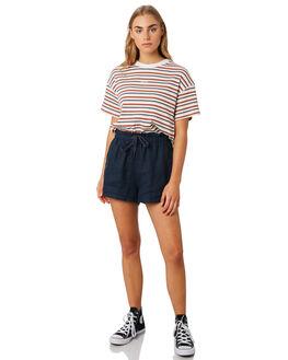 NAUTICAL WOMENS CLOTHING RPM TEES - 9PWT06B1NAUT