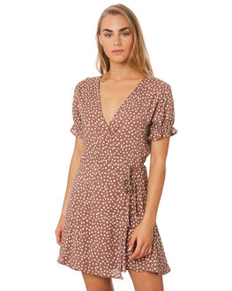 COCOA SPOT WOMENS CLOTHING ELWOOD DRESSES - W947356KE