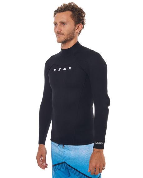 BLACK BOARDSPORTS SURF PEAK MENS - PM710M0090