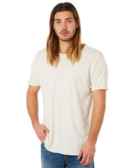 OFF WHITE MENS CLOTHING NUDIE JEANS CO TEES - 131484W04