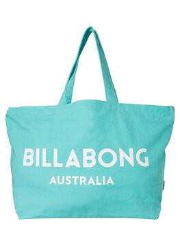 MERMAID WOMENS ACCESSORIES BILLABONG BAGS + BACKPACKS - 6681103DMER