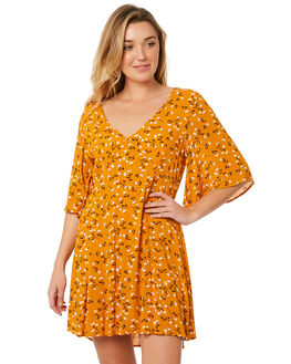 MULTI OUTLET WOMENS MINKPINK DRESSES - MP1803450MUL