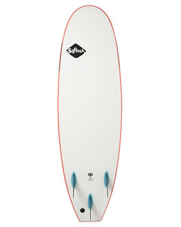 CORAL SURF SOFTBOARDS SOFTECH FUNBOARD - STHS-CRL-060CRL