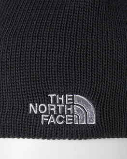 ASPHALT GREY MENS ACCESSORIES THE NORTH FACE HEADWEAR - NF0A3FNS0C5