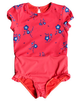 ODALISCA SPACED OUT BOARDSPORTS SURF ROXY TODDLER GIRLS - ERLWR03086RLG6