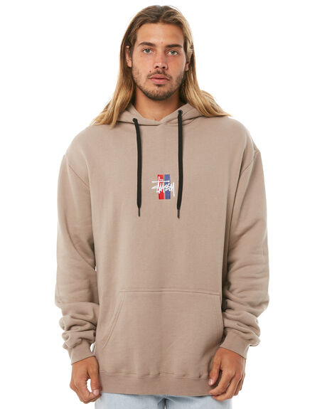 ATMOSPHERE MENS CLOTHING STUSSY JUMPERS - ST081200ATMS