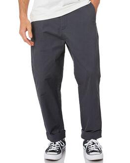 GREY MENS CLOTHING DEPACTUS PANTS - D5204191GREY