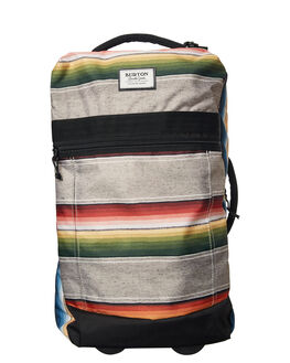 BRIGHT SINOLA STRIPE MENS ACCESSORIES BURTON BAGS - 116051992