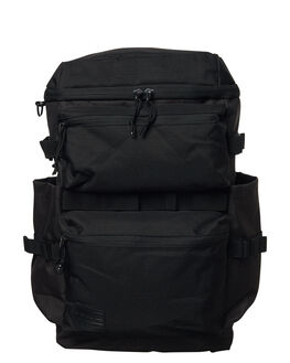 BLACK OUT MENS ACCESSORIES O'NEILL BAGS - 4412206BLKO