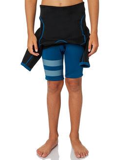 BLUE FORCE BOARDSPORTS SURF HURLEY BOYS - AV0789474