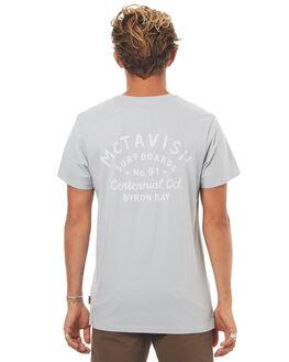 WISPY MENS CLOTHING MCTAVISH TEES - MS-17T-11WISPY