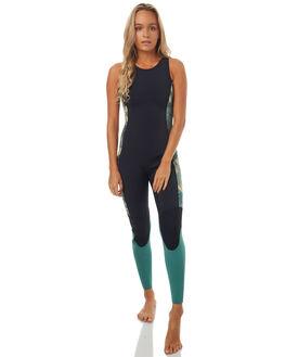 CLOUDBREAK GREEN SURF WETSUITS PATAGONIA STEAMERS - 88461CDHG