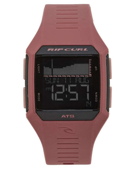 DUSTY ROSE WOMENS ACCESSORIES RIP CURL WATCHES - A1126G0577