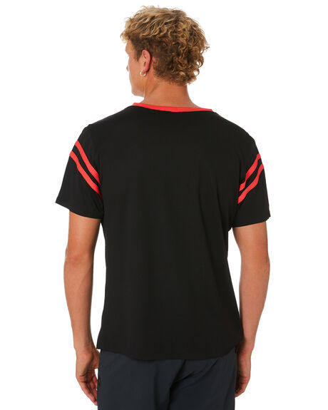 BLACK OUTLET BOARDSPORTS ADELIO RASHVESTS - CCFSTBLK
