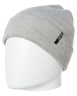 GREY HEATHER MENS ACCESSORIES BILLABONG HEADWEAR - 9685338BGEH