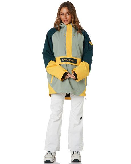 LILY PAD BOARDSPORTS SNOW O'NEILL WOMENS - 0P00106082