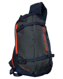 SMOLDER BLUE MENS ACCESSORIES PATAGONIA BAGS - 48261SMDB