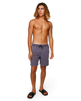 PURPLE MENS CLOTHING BILLABONG BOARDSHORTS - BB-9572439-PUR