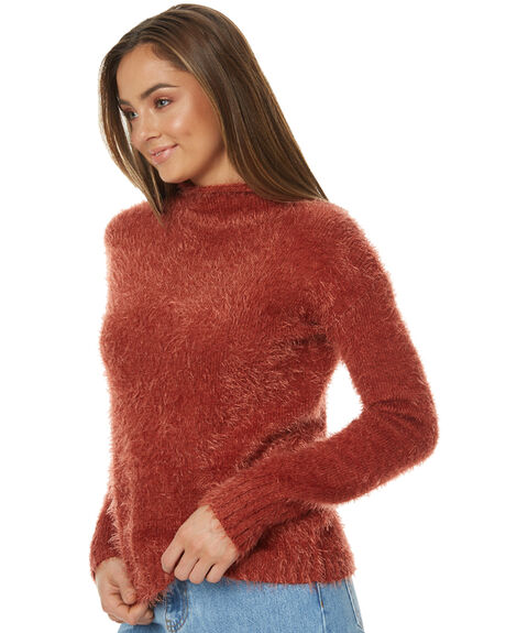 SPICE WOMENS CLOTHING MINKPINK KNITS + CARDIGANS - MP1611800SPIC