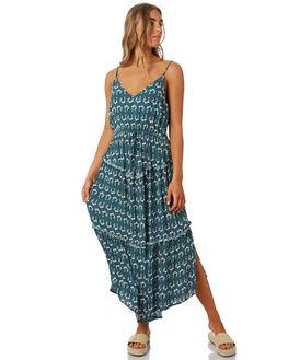 MULTI WOMENS CLOTHING MINKPINK DRESSES - MP1906450MUL